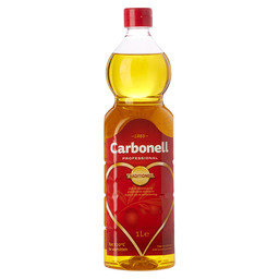 OLIVE OIL TRADITIONAL PET CARBONELL