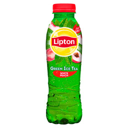 ICE TEA GREEN WHITE PEACH 50CL RPET