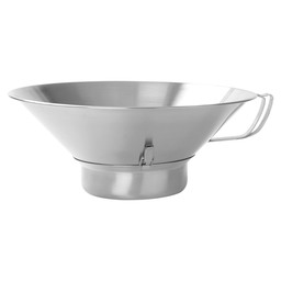 COOKING COLANDER SS