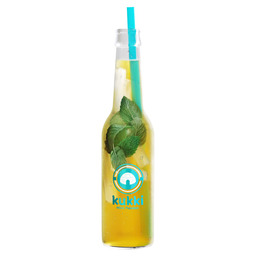 KUKKI - MINT PASSION 24X275ML