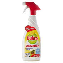 DUBRO MULTI ONTVETTER 650ML