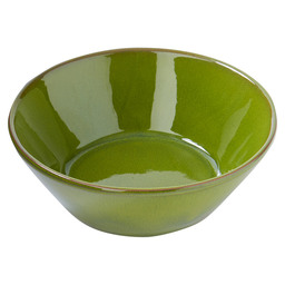 BOWL CONICAL  Ø15 X 5 CM GREEN