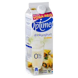 OPTIMEL DRINK ANANAS