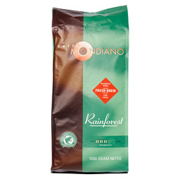 KOFFIE FRESH BREW RAINFOREST MONDIANO