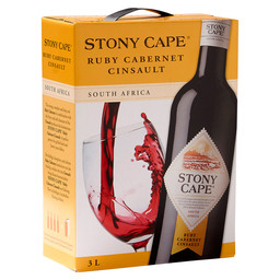 STONY CAPE SYRAH ROSE BIB