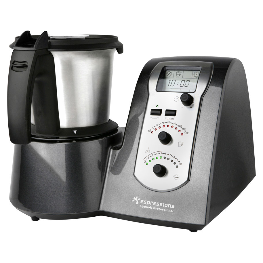 THERMO BLENDER ESPRESSIONS MY COOK PRO