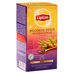 THEE ROOIBOS SPICE  LIPTON PROFESSIONEEL