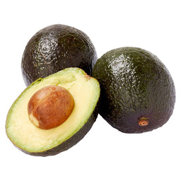 AVOCADO HASS  (READY TO EAT)