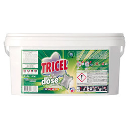 TRICEL PODS POWDER DOSE WIT