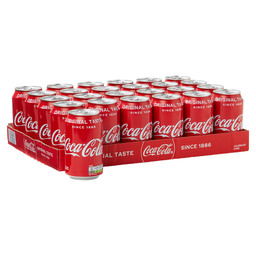 COCA COLA REGULAR 33CL