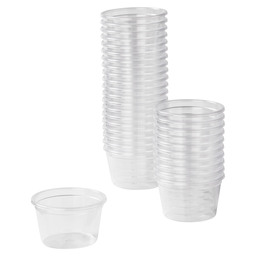 BOTERCUP PS 30ML GLASHELDER