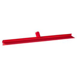 FLOOR SQUEEGEE EXTRA HYG HACCP RED 60CM