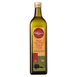 OLIVE OIL ARBEQUINA EXTRA VIRGEN