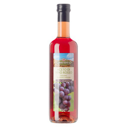 RED WINE VINEGAR LA BIO IDEA ORGANIC