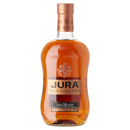 ISLE OF JURA 16Y 40%  SINGLE MALT