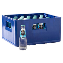 SODAWATER 20CL  ROYAL CLUB