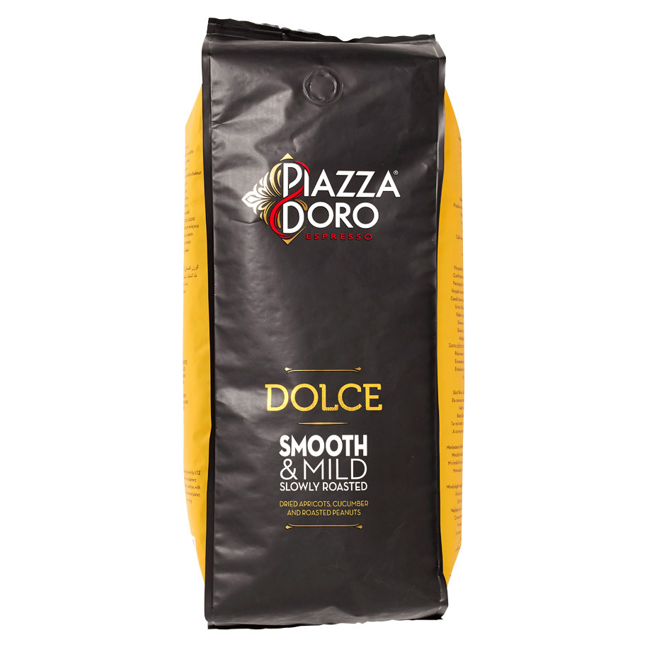 PIAZZA D'ORO DOLCE COFFEE