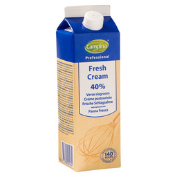 WHIPPING CREAM 40% DAILY FRESH