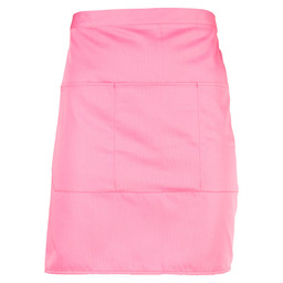 SLOOF 3 POCKET 100X50 PASTRY PINK