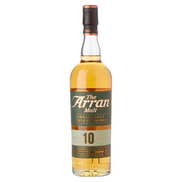 ISLE OF ARRAN SINGLE MALT