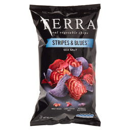 CHIPS STRIPES&BLUES TERRA
