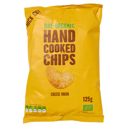 CHIPS FROMAGE OGNION HANDCOOKED EKO