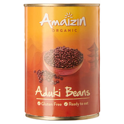 ADUKI BEANS AMAIZIN BIOLOGICAL