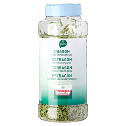 TARRAGON COMPLETE FREEZE DRIED