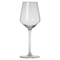 CARRE WINE GLASS 28 CL