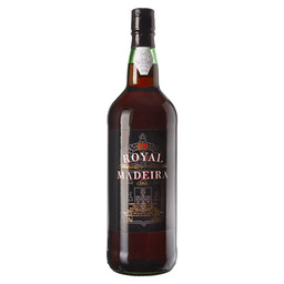 ROYAL MADEIRA MEDIUM DRY