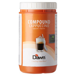 AROMAPASTA CAPPUCCINO  COMPOUND