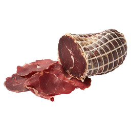 DEER PROSCIUTTO OVAL DRIED DEER AC