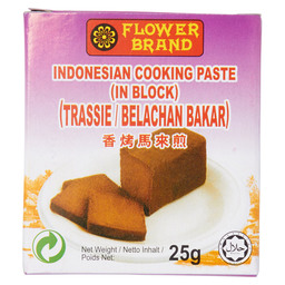 TRASSI BAKAR INDONESIAN COOKING PASTE