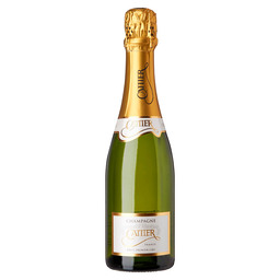 CATTIER 1E CRU BRUT PREMIUM 375ML