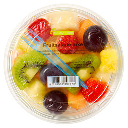 FRUITSALADE VERS  LUXE 1-PERSOON