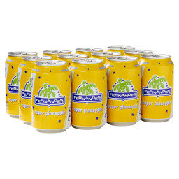 FERNANDES PINEAPPLE 33CL
