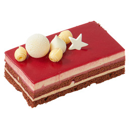 DESSERT CAKE ROOD