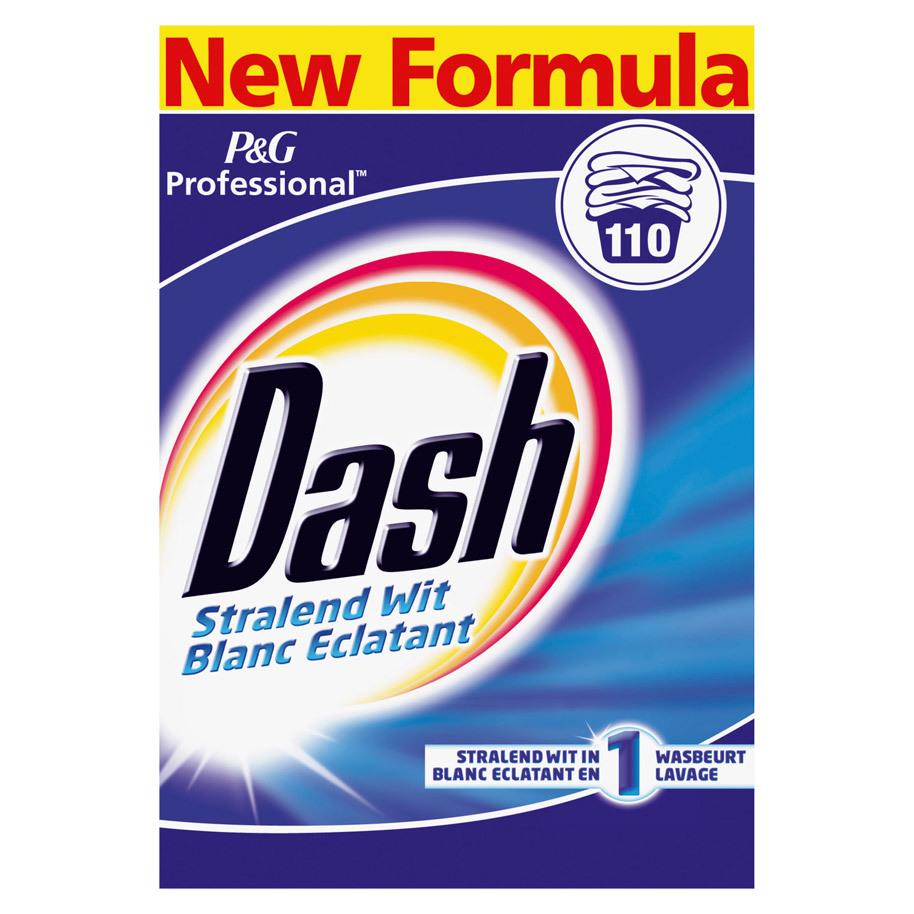 DASH RG 110SC 7.150KG WB410 BL-PGP-