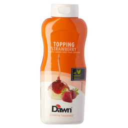 TOPPING STRAWBERRY