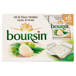 BOURSIN MINI 16GR VERV. 40707120