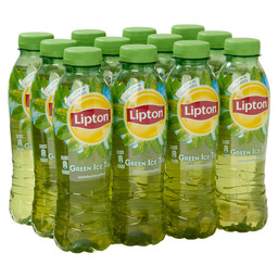 ICE TEA GREEN 50CL RPET