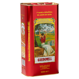 OLIVE OIL PURE CARBONELL