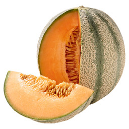 MELON CANTALOUPE LARGE