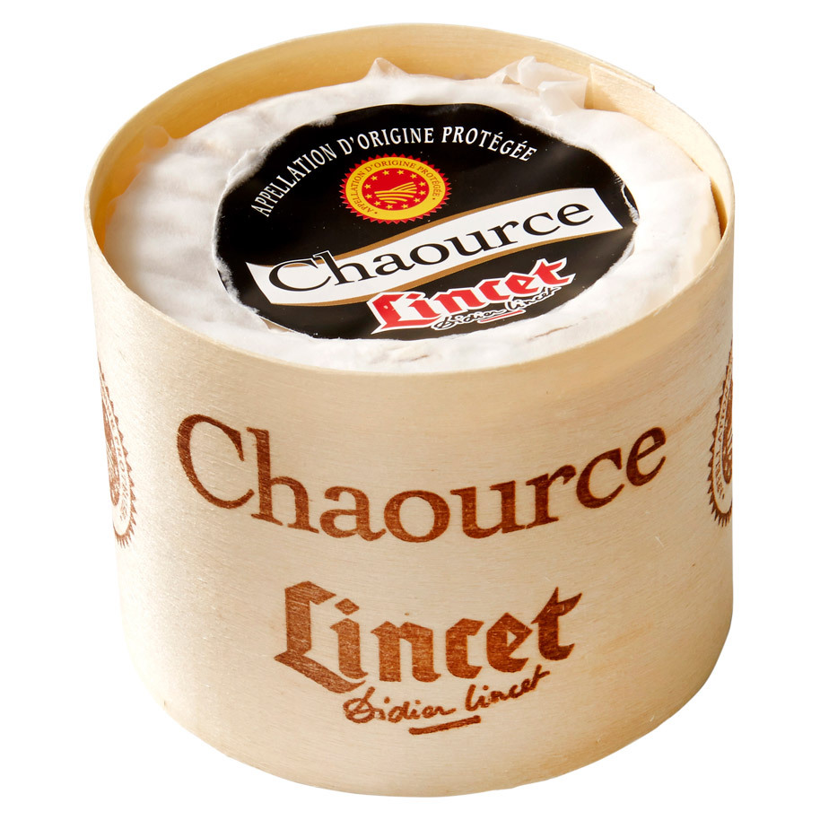 CHAOURCE LINCET