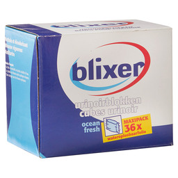 URINAL BLOCKS BLIXER
