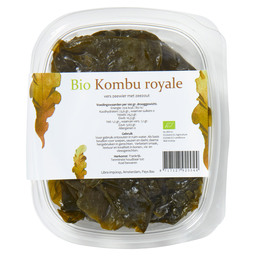 KOMBU ROYALE FRESH BIOLOGIC