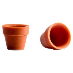 FLOWER POT CUP MINI
