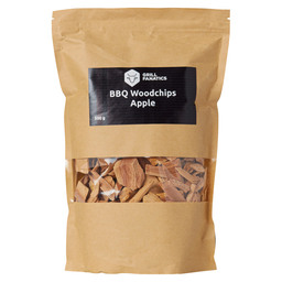 BBQ WOODCHIPS APPLE
