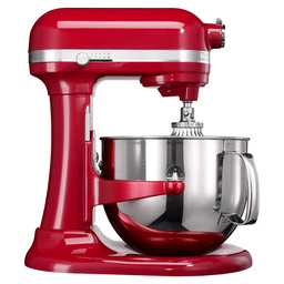 KITCHEN ROBOT HEAVY DUTY RED