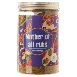 MOTHER OF ALL RUBS